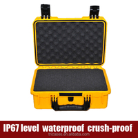 China manufacturer waterproof IP67 rugged containers,suitcases hard case, rugged boxes with foam M2200