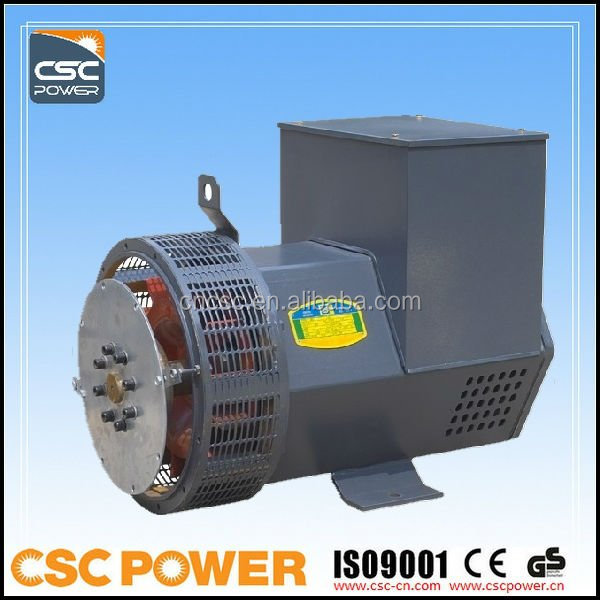 (5KW-560KW) !! CSCPower 80KW Brushless Three Phase Synchronous Alternators