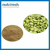 High Quality Natural Organic Green Coffee Bean Distributors