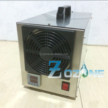 21g portable ozone generator used as air purifier