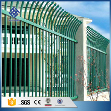 Direct factory supply high qaulity price of decorative garden wire fence panels
