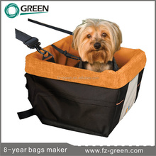 Pet carrier dog booster box dog car seat carrier wholesale