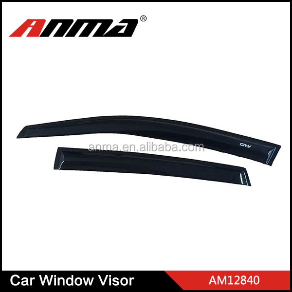 Special window visor for HONDA CRV