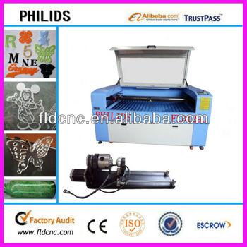 laser cutting machine steel