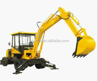 used heavy duty equipment/used excavator/loader/bulldozer