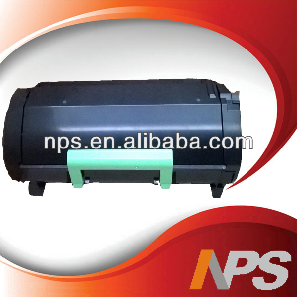 Toner cartridge hopper (plastic shell) of MS310/MX310 for Lexmark