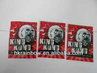 New King Kong Herbal Incense Bag 3g