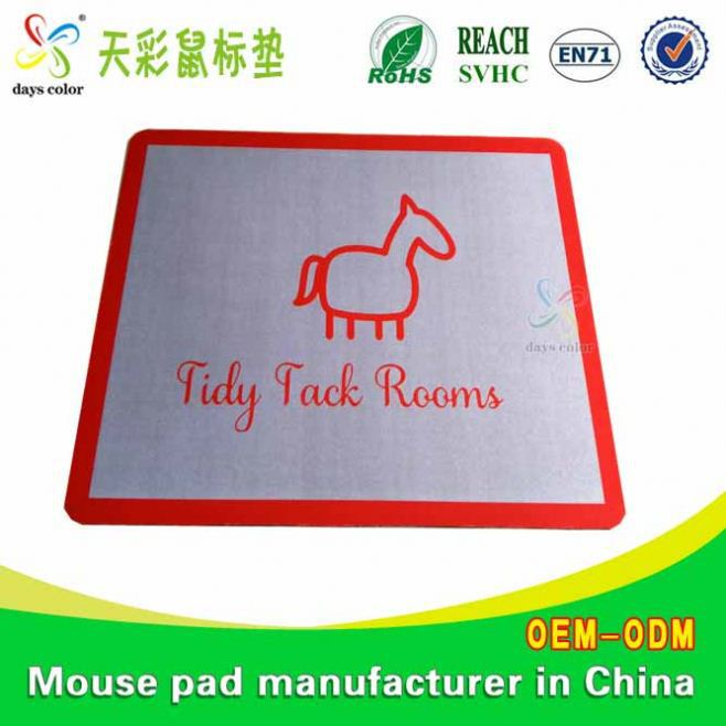 Oem Lovely Printing Mouse Pad Customize Design Gaming Unique Shaped Photo Insert Mouse Pad