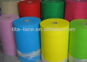 eco-friend PP Nonwoven Roll material