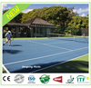 Dongxing Plastic Tope Quality Outdoor Sports Flooring Price