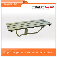 OEM modern high quality 60 shower base with seat