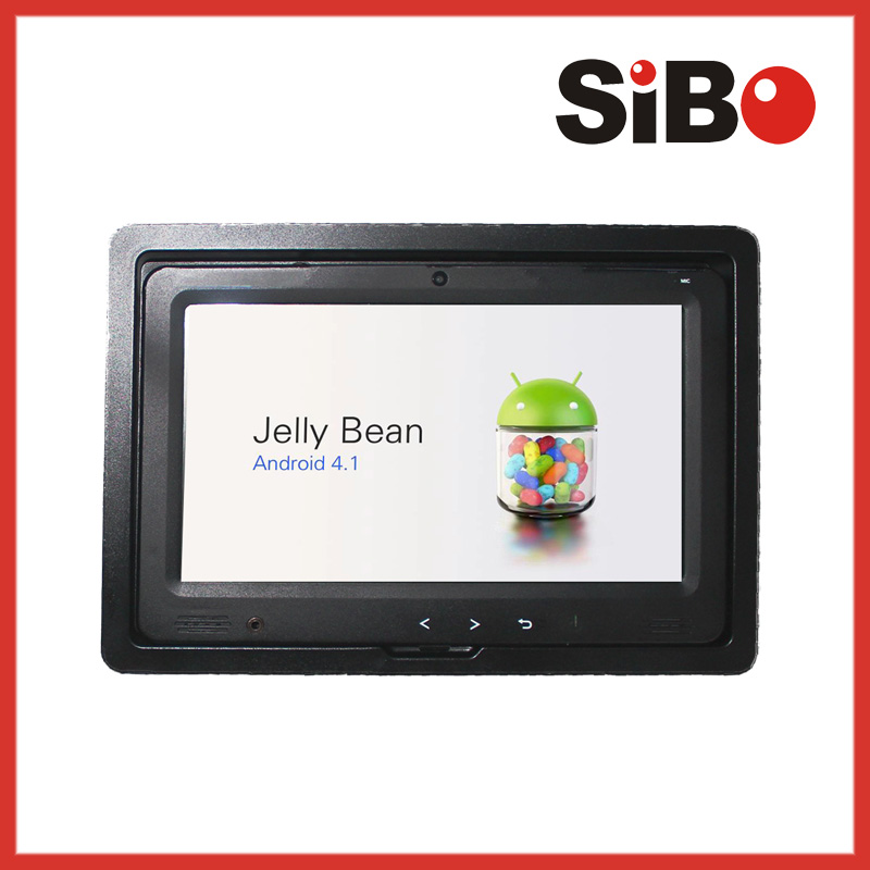 9Inch Embedded-in Tablet PC w/ Metal Enclosure for Home Automation/Industrial Automation/POS