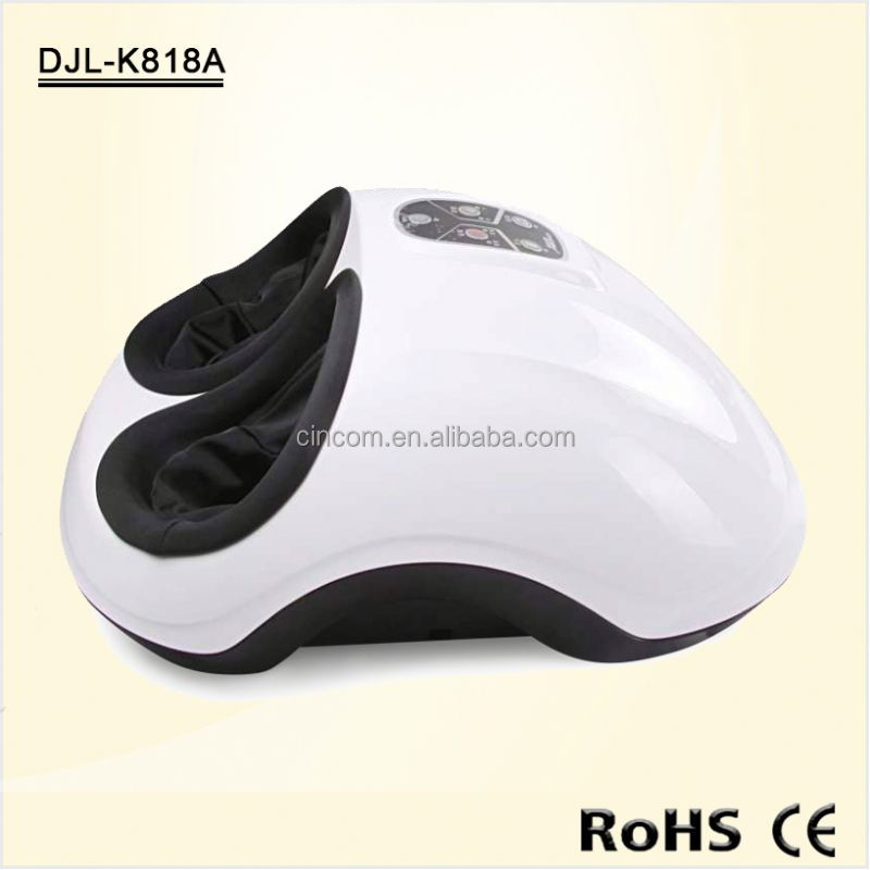 Low Frequency Acupuncture Infrared Leg Foot Massage Devices
