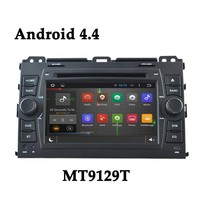 Full HD 1080P Android Head Unit Car DVD for Toyota Prado 120