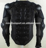 Motocross accessories body armour Motorcycle go kart racing suit
