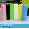 KeyChain Powerbank 2600mAh Portable Backup Battery Charger USB Power Bank for Smart Phones and other Digital Devices