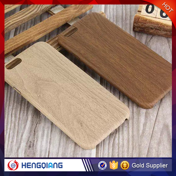 2016 New design Ultra thin Wood grain soft TPU case for iphone 6 china price