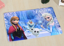 frozen country children cartoon wall-to-wall carpet babies crawl pad