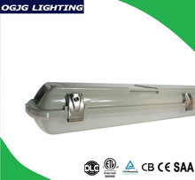High quality Kitchen used industrial linear lighting with PC cover