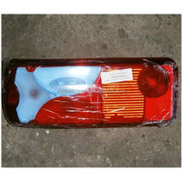 Tail Light for Man truck 81252256544 81252256545