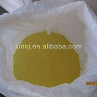 poly aluminum chloride pac flocculants for water treatment
