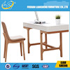 School Wooden Cheap Computer Desk, Desktop Computer Table Designs For Teacher And Students DK002