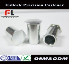 PEM fastener blind hole hex standoffs