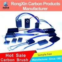 Starter Motor Carbon Brush