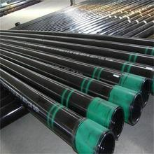 API Spec 5CT Oil well N80 Steel Casing, Carbon Steel Casing Pipe Manufactured in China