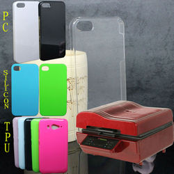 Sublimation blank phone cases for Optimus LG L5