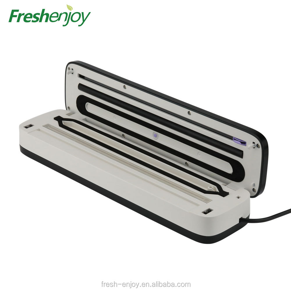 kitchen appliances food saver vacuum sealer for food preservation vacum packing machine home use food vacuum sealer