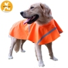 Luxury Dog Cloth Dogs Clothes And Accessories Raincoat For Large Dog