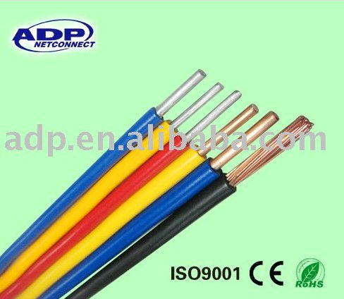 Fire Resistant cables/ XLPE Insulated PVC Sheath Power Cable/ Building Electric Wire and Cable