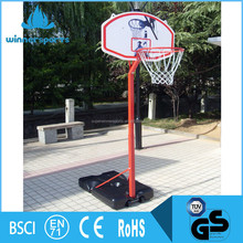 Wholesale Mini Movable Portable Basketball Stand Hoop Training Equipment