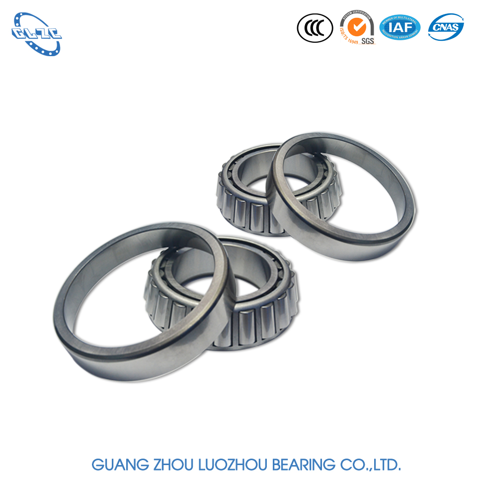 Wholesale Inch Tapered Roller Bearing 32009 for machinery