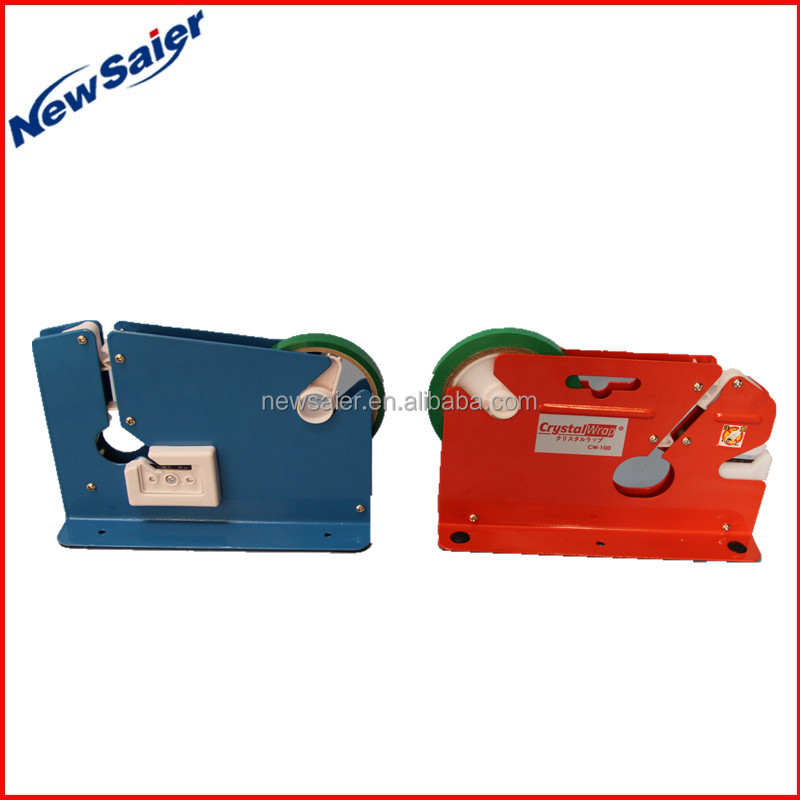 Best selling used tray sealer