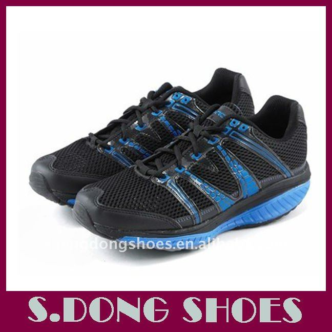 2016 New unisex lose weight Shoes for Slimming fitness