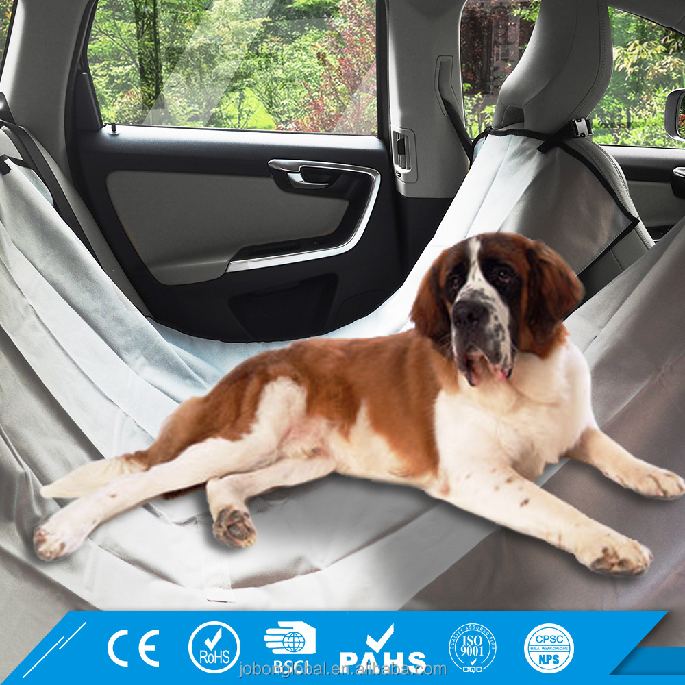 Chain Store Supply For Driving Pet Travel 3 Types Hammock Waterproof Pet Seat Cover