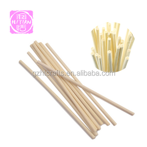 Aroma reed diffuser bamboo reed stick natural rattan sticks