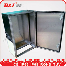 Stainless steel sheet electrical control panel board IP66 /stainless steel box waterproof/electrical enclosures ss304