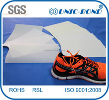 Thermoplastic hot melt sheet for Toe Puff & Counter
