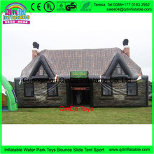 Commercial Used Pub Furniture Bubble Tents Outdoor Camping Cheap Inflatable Pub For Sale