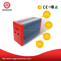 MAGNI 12V Emergency Power 60W Portable Magnesium Fuel Cell