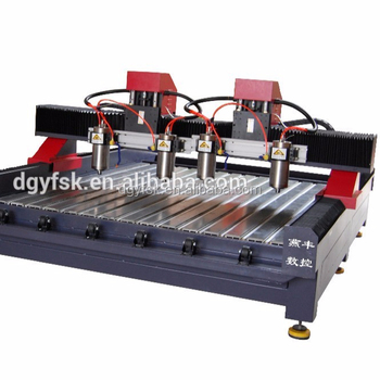 Professional competitive price cnc Marble / Granite / Tombstone stone machine