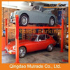 FPP-2 home used 3600kg four column mobile car garage lift