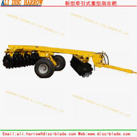 LCBB series of disc harrow for Africa market 2016 ON PROMOTION