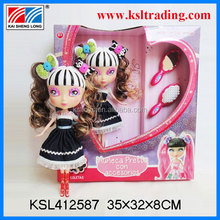 good quality and fashionable lifelike baby doll toy