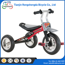 CE Approved children three-wheeled bike / two seat baby tricycle ride on car / best selling kids wodden tricycle