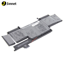 New Li-ion Polymer Rechargeable Replacement A1493 A1502 Laptop Battery