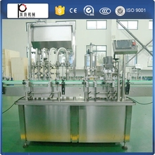 sales promotion piston pump filling machine sesame butter/jam packing machine for wholesales